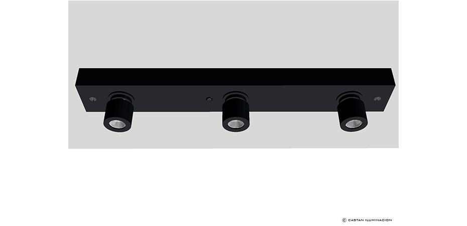 mini spot led. Black Bedroom Furniture Sets. Home Design Ideas